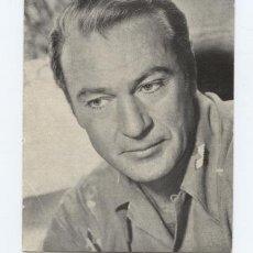 Cine: GARY COOPER TARJETAS FLORITA Nº 29. Lote 19398883