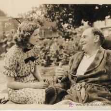 Cine: FOTOGRAFÍA (20,5X25,5). DE RADIO FILMS. CON CATHERINE HEPBURN.. Lote 19565224