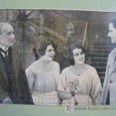 Cine: SUSANA GRANDAIS - LORENA - PUBLICIDAD CHOCOLATE AMATLLER. ECLIPSE FILMS, SERIE 6ª - Nº 5. Lote 19578593