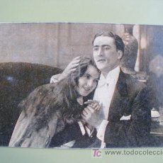 Cine: SUSANA GRANDAIS - LORENA - PUBLICIDAD CHOCOLATE AMATLLER. ECLIPSE FILMS, SERIE 6ª - Nº 13. Lote 19578634