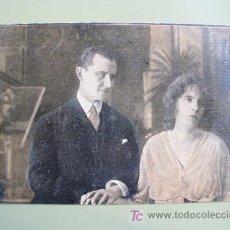 Cine: SUSANA GRANDAIS - LORENA - PUBLICIDAD CHOCOLATE AMATLLER. ECLIPSE FILMS, SERIE 6ª - Nº 15. Lote 19579136
