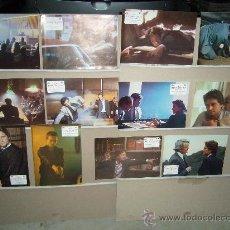 Cine: LOS JUECES DE LA LEY MICHAEL DOUGLAS JUEGO COMPLETO YY(388). Lote 21549837