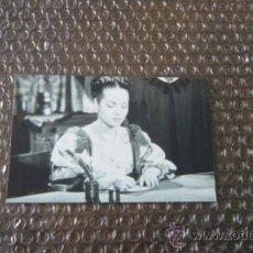 Cine: SARA MONTIEL FOTO 15X10 CMS.. Lote 22294124