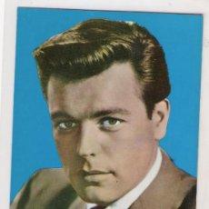 Cine: ROBERT WAGNER POSTAL ORIGINAL COLOR AÑO 1964. Lote 22709588