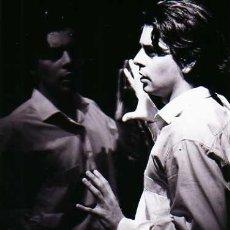 Cine: FOTO DE LA PELICULA DE 1997 ABRE LOS OJOS: EDUARDO NORIEGA. Lote 24495352