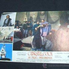 Cine: CRISTOBAL COLON....DE OFICIO DESCUBRIDOR - ANDRES PAJARES - . Lote 25069457