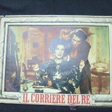 Cine: IL CORRIERE DEL RE - . Lote 25082097