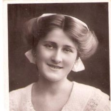 Cine: TARJETA POSTAL DE ACTORES. MISS PHYLLIS DARE. 4823C. ROTARY PHOTO. AS PEGGY IN THE DAIRY MAIDS.. Lote 26347161