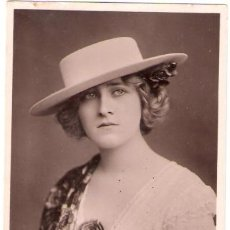 Cine: TARJETA POSTAL DE ACTORES. MISS MAUD ALLAN. 11819B. ROTARY PHOTO. AS DELIA DALE IN THE SUNSHINE GIRL. Lote 26347206