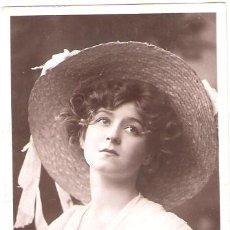 Cine: TARJETA POSTAL DE ACTORES. MISS GABRIELLE RAY. 4170E. ROTARY PHOTO.. Lote 26347221