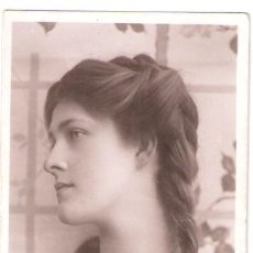 Cine: TARJETA POSTAL DE ACTORES. MISS PHYLLIS DARE. 4470E. ROTARY PHOTO. . Lote 26347412