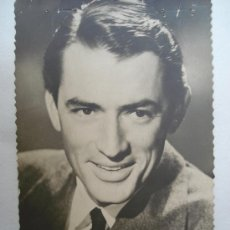 Cine: GREGORY PECK . Lote 26507010