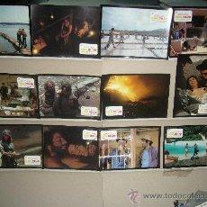 Cine: ORO ROJO VAZQUEZ FIGUEROA JOSE SACRISTAN JUEGO COMPLETO Q. Lote 43493198
