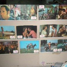 Cinema: EL PUENTE ALFREDO LANDA J.A. BARDEM JUEGO COMPLETO B2(1395). Lote 268800559