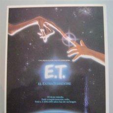 Cine: MERCURI 256. E.T. 10X15 CM. Lote 28071465