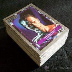 Cine: TERMINATOR 2 - TRADING CARDS. Lote 28091751