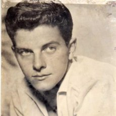 Cine: POSTAL PETER BRAUM - FILM JOVENES INVASORES - TEMPORADA 1961 - EDIC. RAKER. Lote 28515021