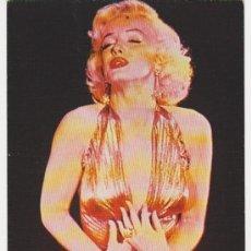 Cine: MARILYN MONROE. POSTAL. 1983.. Lote 28667769