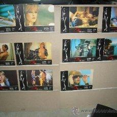 Cine: OLIVIA DULCE ASESINA ULLI LOMMEL SUZANNA LOVE 11 FOTOCROMOS ORIGINALES Q. Lote 29139634