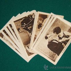 Cine: EL DESFILE DEL AMOR - ERNST LUBISTCH - MAURICE CHEVALIER -COMPLETA - Nº 1 AL 21 - AÑOS 1930 ?. Lote 29388831