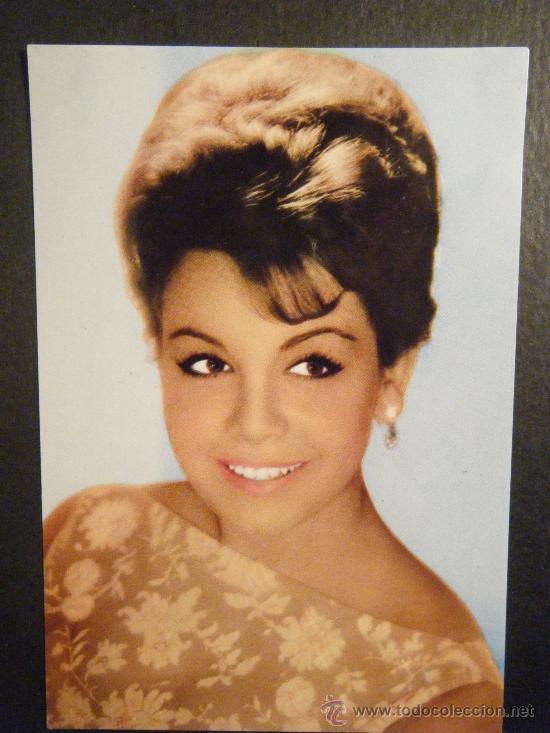 ANNETTE VADIM , 1964 (Cine - Fotos y Postales de Actores y Actrices)
