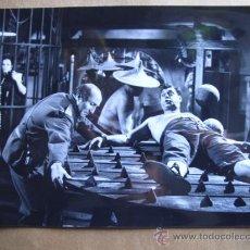 Cine: AVENTURA EN HONG KONG LOLA FLORES FOTO . Lote 29734458