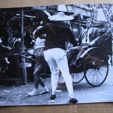 Cine: AVENTURA EN HONG KONG LOLA FLORES FOTO . Lote 29734459