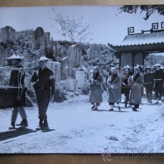 Cine: AVENTURA EN HONG KONG LOLA FLORES FOTO . Lote 29734490