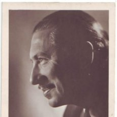 Cine: ACTOR WILLY BIRGEL (FILM FOTO; A 3617-2). Lote 30034830
