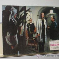 Cine: FOTOCROMO PELICULA PACO EL SEGURO. Lote 30322241