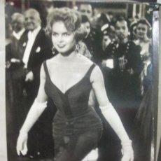 Cine: + BRIGITTE BARDOT LA PARISINA AÑO 1958. Lote 30865010