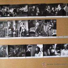 Cinema: NIÑAS AL SALON FOTOS . Lote 31271238