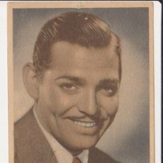 Cine: CARK GABLE ,METRO GOLDWYN MAYER . Lote 31425675
