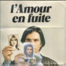 Cine: 3916- MINI CARTEL DEL FILM :