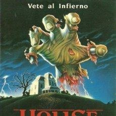 Cine: HOUSE III. Lote 31893113