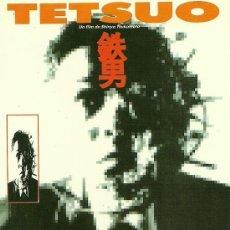 Cine: TETSUO. Lote 32038394