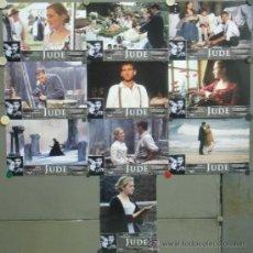 Cine: PC29 JUDE KATE WINSLET CHRISTOPHER ECCLESTON SET 10 FOTOCROMOS ORIGINAL ESTRENO. Lote 32111356