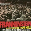 Cine: FRANKESTEIN AND THE MONSTER FROM HELL *** ENVIO CERTIFICADO GRATIS***. Lote 32191181