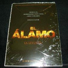 Cine: EL ALAMO. JUEGO COMPLETO DE FOTOCROMOS. ORIGINALES. PRECINTADO. NUEVO. Lote 199425830