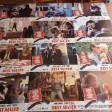 Kino - BEST SELLER, 12 FOTOCROMOS (3636) - 32440332