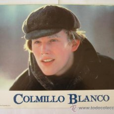 Cine: ETHAN HAWKE COLMILLO BLANCO 10 FOTOGRAMAS ORIGINALES ESTRENO DE LA PELÍCULA. Lote 32983734