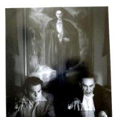Cine: JOHNNY DEEP ED WOOD 1994 (1O FOTOCROMOS EN PERFECTO ESTADO ). Lote 33400470