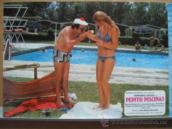 Pepito Piscina Of Pepito Piscina Comprar Fotos Fotocromos Y Postales De