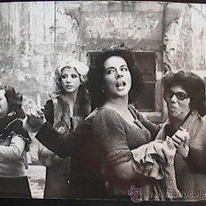 Cinema: FOTO ORIGINAL ,17,7X12 CM APROX.,DE LA PELICULA CARCEL DE MUJERES,MARTINE BROCHARA,MARILU TOLO. Lote 33873018