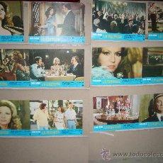 Cine: LA QUERIDA ROCIO JURADO FERNANDO FERNAN GOMEZ JUEGO COMPLETO B. Lote 38700746