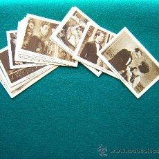 Cine: EL DESFILE DEL AMOR - ERNST LUBITSCH - MAURICE CHEVALIER -COLECCION COMPLETA Nº 1 AL 21 -AÑOS 1930 ?. Lote 35432951