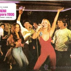 Cinema: ENFERMERA PARA TODO FOTOCROMO ORIGINAL DEL ESTRENO DE LA PELICULA LOBBY CARDS. Lote 35523528