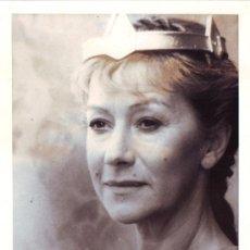Cinema: HELEN MIRREN / LA VERDADERA HISTORIA DE HAMLET PRINCIPE DE DINAMARCA / 1994 ESCENA . Lote 35550416