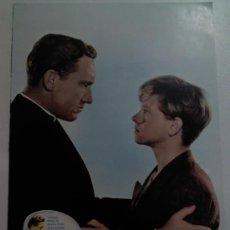 Cine: LOTE DE 12 FOTOCROMOS DEL REESTRENO FORJA DE HOMBRES (1938) SPENCER TRACY , MICKEY ROONEY.. Lote 35918963