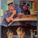Cine: 3 CROMOS ALBUM TELE-STARS 1978 ESTE -DOS SUPERPOLICIAS-ALERTA ROJA, NEPTUNO HUNDIDO 182-186-187. Lote 36331764